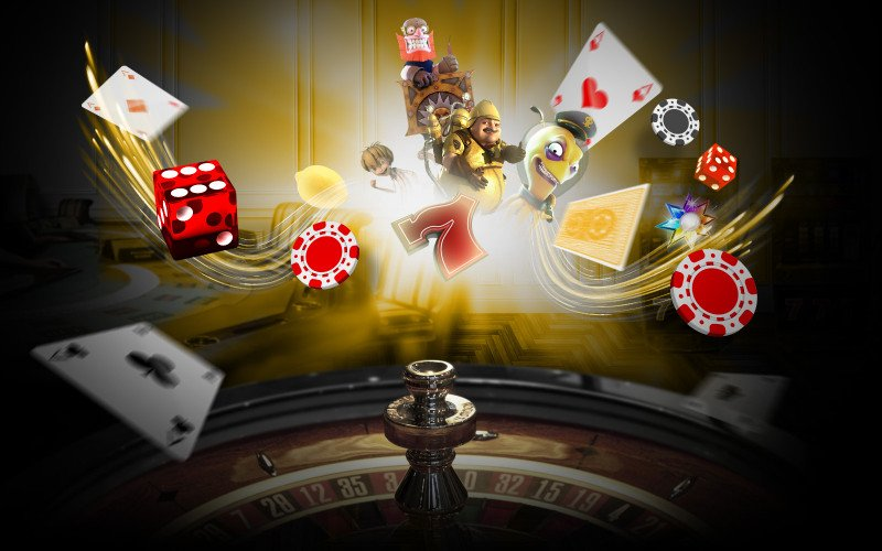 Experience The Thrills With The Top Online Casino Events