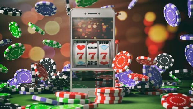 The safety of online games vs. the land casino